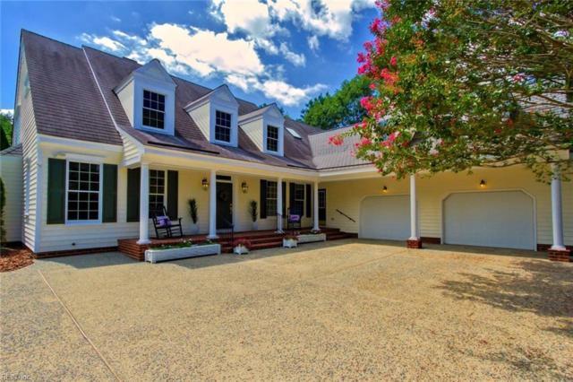 3133 Parkside Ln, James City County, VA 23185 (MLS #10238810) :: AtCoastal Realty