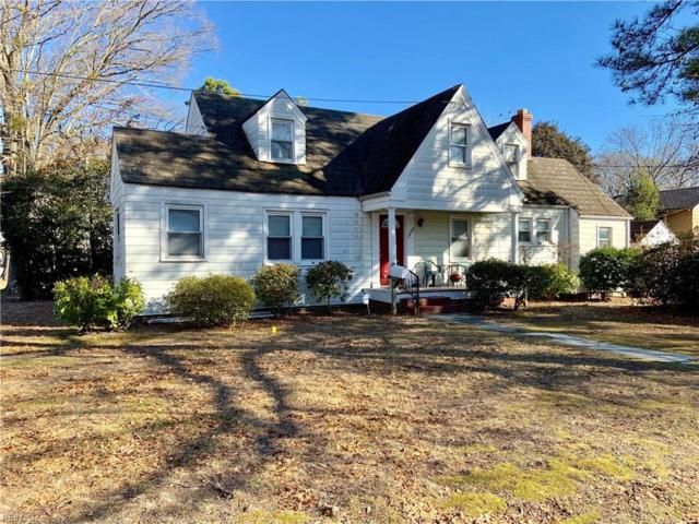 2108 Leckie St, Portsmouth, VA 23704 (#10238827) :: Momentum Real Estate