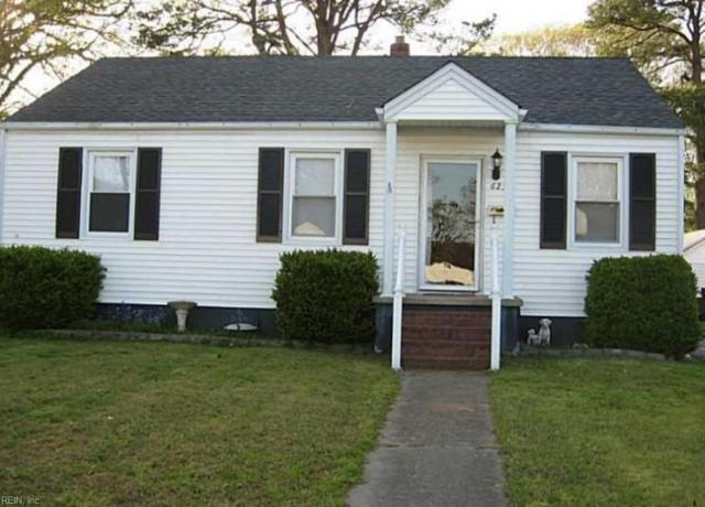 623 Lafayette Ter, Newport News, VA 23605 (#10238829) :: Atkinson Realty