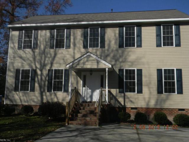 663 Bellwood Rd, Newport News, VA 23605 (#10238837) :: Atkinson Realty