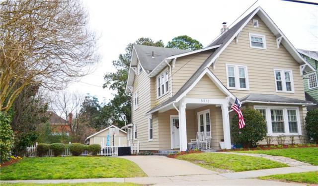 5912 Upper Brandon Pl, Norfolk, VA 23508 (MLS #10238840) :: AtCoastal Realty