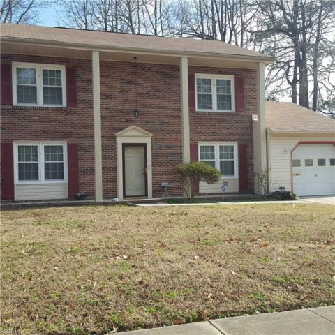 1375 Coral Pl, Hampton, VA 23669 (#10238853) :: Abbitt Realty Co.