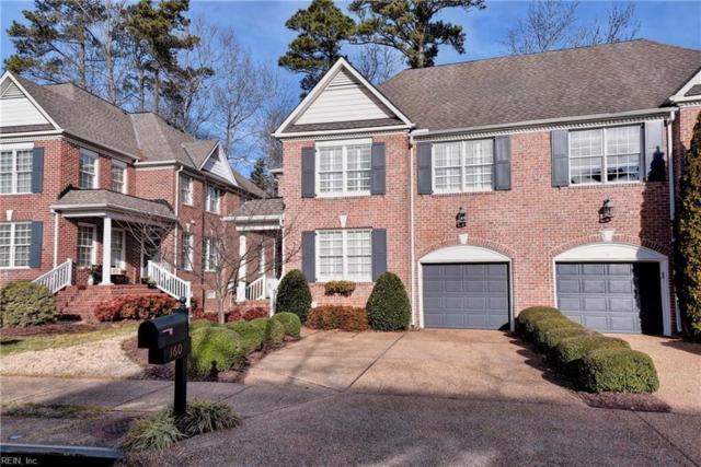 160 Exmoor Ct, Williamsburg, VA 23185 (MLS #10238857) :: AtCoastal Realty