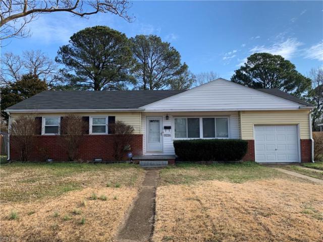 8256 Wedgewood Dr, Norfolk, VA 23518 (#10238858) :: Berkshire Hathaway HomeServices Towne Realty