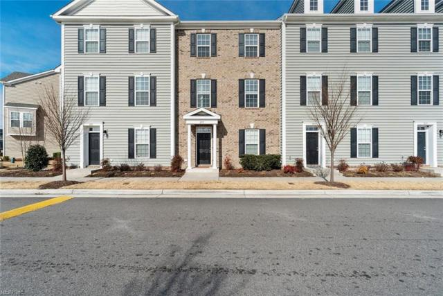 277 Larimar Ave #254, Virginia Beach, VA 23462 (#10238866) :: Austin James Real Estate