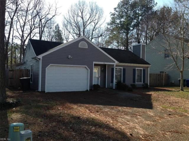 747 Leonard Ln, Newport News, VA 23601 (#10238875) :: Austin James Real Estate
