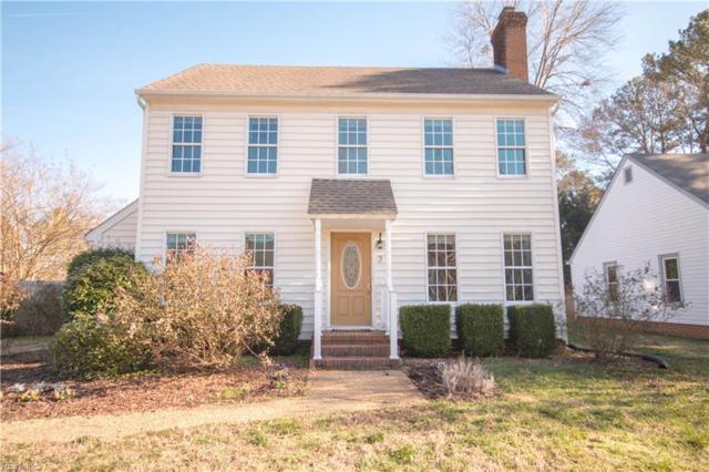 3 Winder Cres, Newport News, VA 23606 (#10238908) :: Abbitt Realty Co.