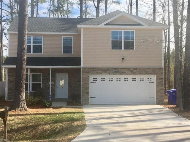 1992 Monticello Vw, Suffolk, VA 23434 (#10238914) :: Abbitt Realty Co.