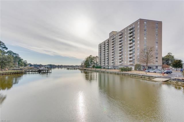 7320 Glenroie Ave 9K, Norfolk, VA 23505 (#10238920) :: Austin James Real Estate