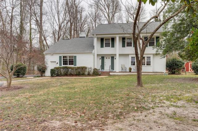 268 Nottingham Rd, York County, VA 23185 (MLS #10238949) :: AtCoastal Realty