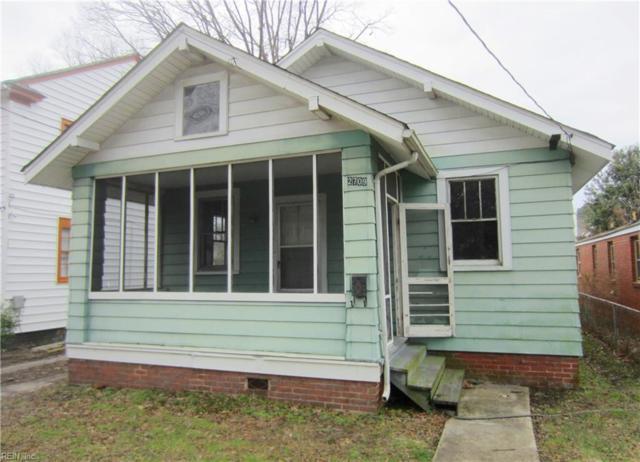2709 Vincent Ave, Norfolk, VA 23509 (MLS #10238955) :: AtCoastal Realty