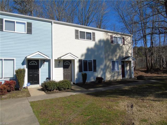 165 Delmar Ln H, Newport News, VA 23602 (#10239002) :: Abbitt Realty Co.