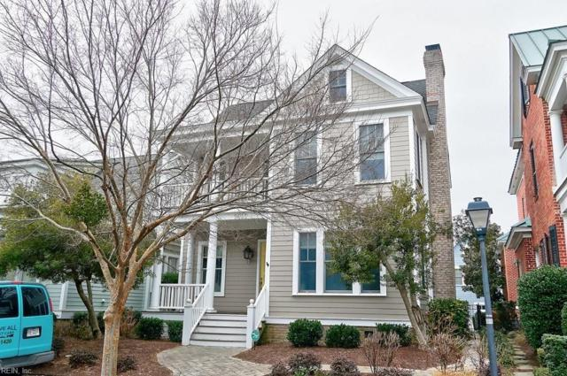 9635 25th Bay St, Norfolk, VA 23518 (#10239009) :: Upscale Avenues Realty Group