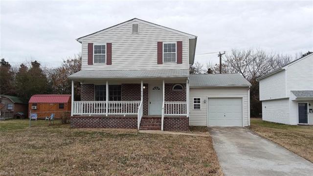 453 North Ave, Newport News, VA 23601 (#10239011) :: Austin James Real Estate