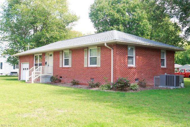 115 Harpers Dr, Newport News, VA 23601 (#10239023) :: Austin James Real Estate