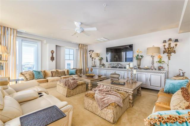 3700 Sandpiper Rd #417, Virginia Beach, VA 23456 (#10239024) :: Atlantic Sotheby's International Realty