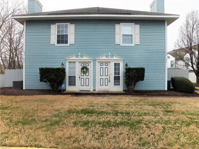 602 Barwick Ct #602, Chesapeake, VA 23320 (#10239059) :: Berkshire Hathaway HomeServices Towne Realty