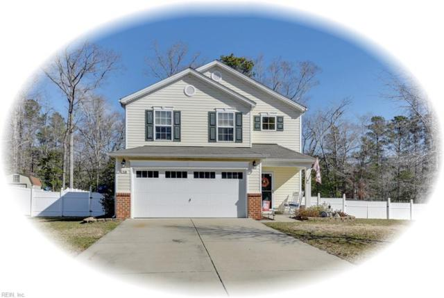 7328 Jeanne Dr, Gloucester County, VA 23061 (#10239060) :: Abbitt Realty Co.