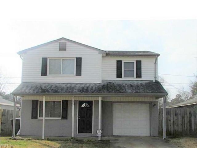 3525 Dana Ln, Virginia Beach, VA 23452 (#10239069) :: Abbitt Realty Co.