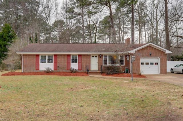 105 Thomas Rd, York County, VA 23696 (#10239078) :: Abbitt Realty Co.