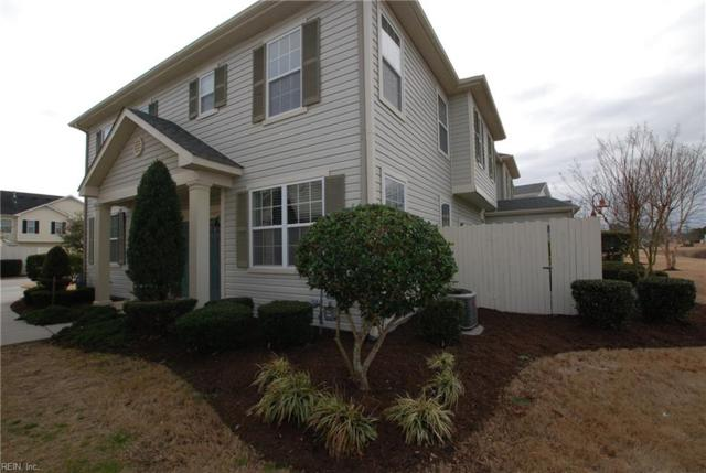 1438 Leckford Dr, Chesapeake, VA 23320 (#10239085) :: Berkshire Hathaway HomeServices Towne Realty