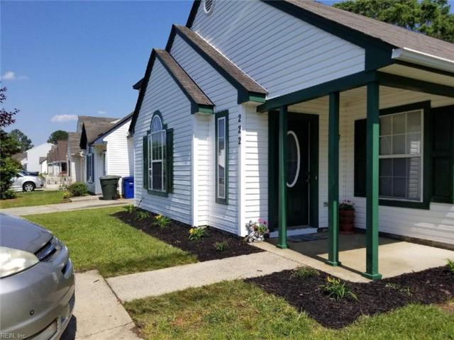 222 Jakes Ln, Newport News, VA 23608 (MLS #10239115) :: AtCoastal Realty