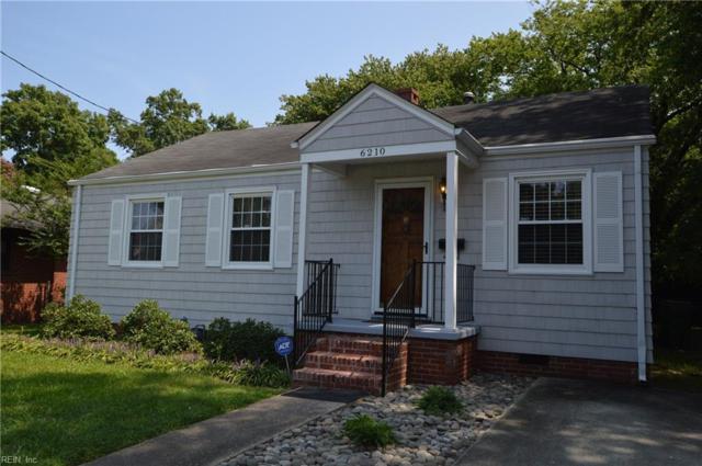 6210 Hampton Blvd, Norfolk, VA 23508 (MLS #10239121) :: AtCoastal Realty