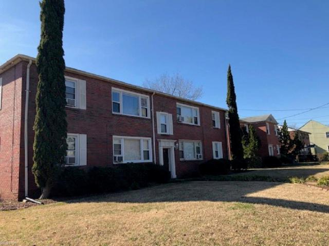 1101 Redgate Ave, Norfolk, VA 23507 (#10239132) :: Upscale Avenues Realty Group