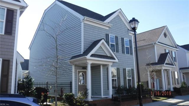 6116 Cushing St #141, Suffolk, VA 23435 (MLS #10239134) :: Chantel Ray Real Estate