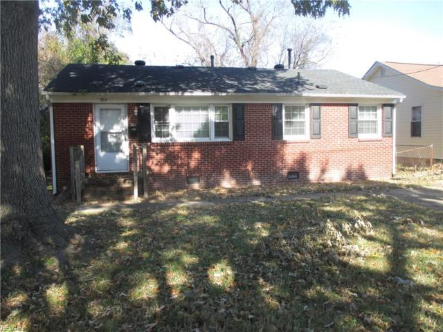 217 Settlers Landing Rd, Hampton, VA 23669 (#10239146) :: The Kris Weaver Real Estate Team