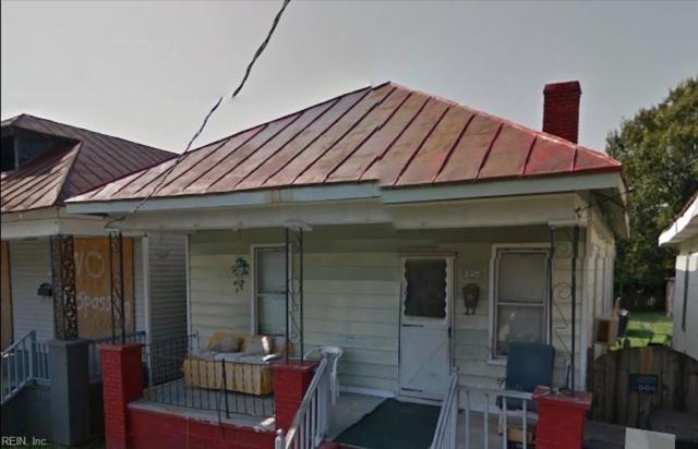 1204 Fayette St, Portsmouth, VA 23704 (#10239152) :: Austin James Real Estate