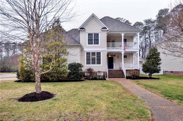 510 Pasture Ln, York County, VA 23693 (MLS #10239185) :: Chantel Ray Real Estate