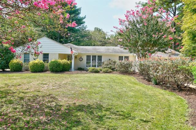 1381 Stephens Rd, Virginia Beach, VA 23454 (MLS #10239218) :: Chantel Ray Real Estate