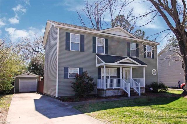 315 Dixie Dr, Norfolk, VA 23505 (MLS #10239220) :: AtCoastal Realty