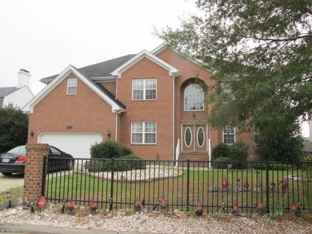 1612 Tallwood Manor Ct, Virginia Beach, VA 23464 (#10239221) :: RE/MAX Alliance