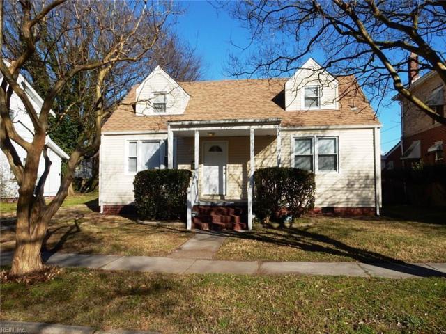2820 Vincent Ave, Norfolk, VA 23509 (MLS #10239228) :: AtCoastal Realty