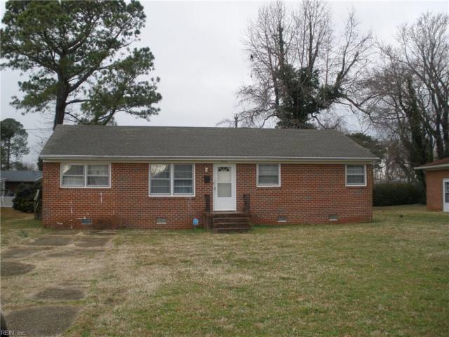 1173 Old Buckroe Rd, Hampton, VA 23663 (#10239256) :: Abbitt Realty Co.