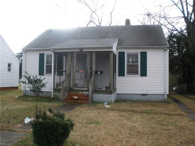 2516 Victoria Blvd, Hampton, VA 23661 (#10239282) :: Abbitt Realty Co.