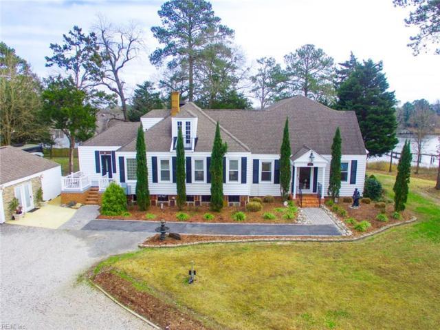 1002 Oaklette Ave, Chesapeake, VA 23325 (#10239284) :: Abbitt Realty Co.