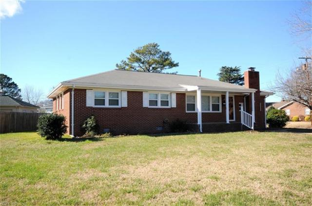 1201 Frosty Rd, Chesapeake, VA 23325 (#10239290) :: Abbitt Realty Co.