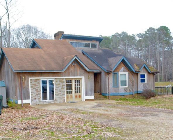 316 Cook Rd, York County, VA 23690 (#10239348) :: Abbitt Realty Co.