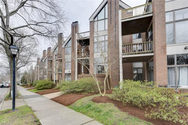 696 Mowbray Arch #420, Norfolk, VA 23507 (#10239355) :: Berkshire Hathaway HomeServices Towne Realty