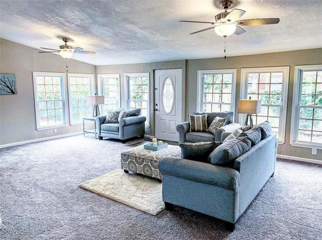 4 Friedman Pl, Newport News, VA 23608 (#10239359) :: Berkshire Hathaway HomeServices Towne Realty