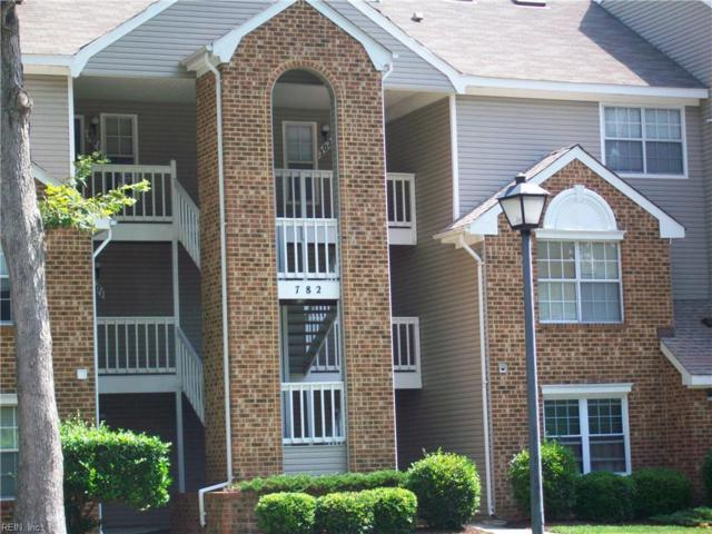 784 Windbrook Cir #102, Newport News, VA 23602 (#10239363) :: Abbitt Realty Co.