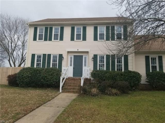 863 Five Forks Rd, Virginia Beach, VA 23455 (#10239373) :: Berkshire Hathaway HomeServices Towne Realty