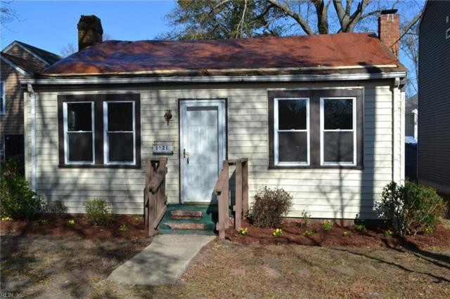 1021 Calloway Ave, Chesapeake, VA 23324 (MLS #10239381) :: AtCoastal Realty