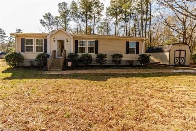 6598 Hickory Fork Rd, Gloucester County, VA 23072 (MLS #10239385) :: AtCoastal Realty