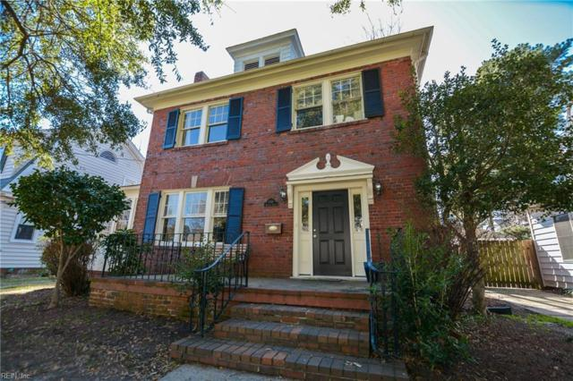 1411 Bolling Ave, Norfolk, VA 23508 (#10239396) :: Berkshire Hathaway HomeServices Towne Realty