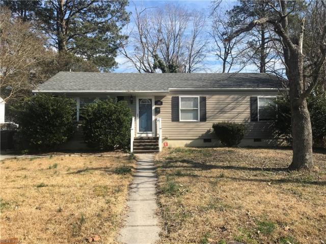 38 Wimbledon Ter, Hampton, VA 23666 (#10239406) :: AMW Real Estate