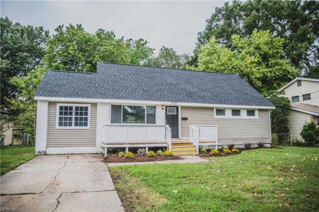 3320 W Lewis Rd, Hampton, VA 23666 (#10239495) :: Abbitt Realty Co.